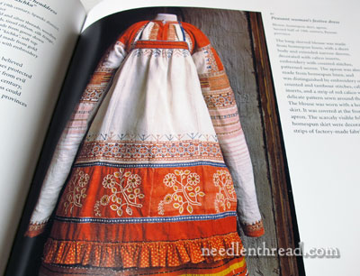 Russian Elegance Book Review