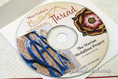 Marian Medallion Project Book