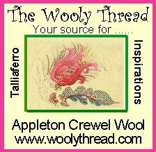 Wooly Thread