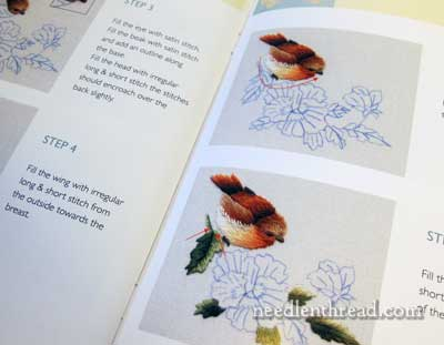 Miniature Embroidery Guide