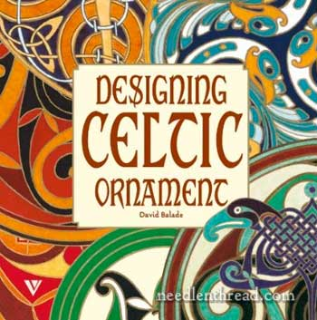 Designing Celtic Ornament