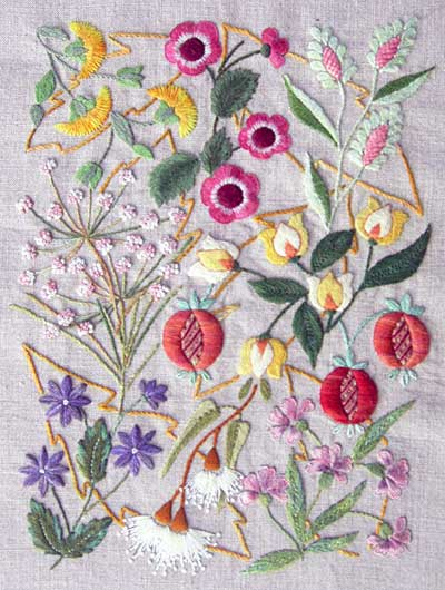 Related keywords suggestions for needlework kits