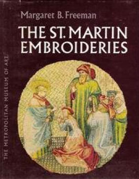 St. Martin Embroideries