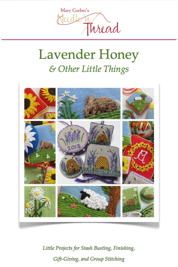 Lavender Honey & Other Little Things