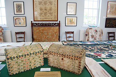 Wemyss School of Needlework