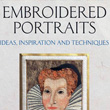 Embroidered Portraits