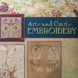 Arts & Crafts Embroidery