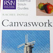 RSN Canvaswork Stitch Guide