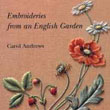 Embroideries from an English Garden