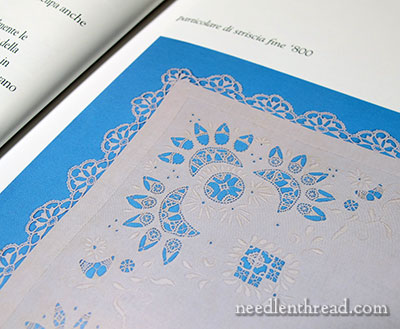 Guide to Hedebo Embroidery