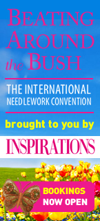 "Inspirations Magazine - Beating Around the Bush"" width="