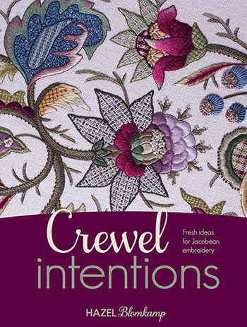 Crewel Intentions - Hazel Blomkamp