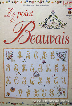 Le Point de Beauvais Book Review