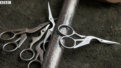 Ernest Wright & Son Scissors