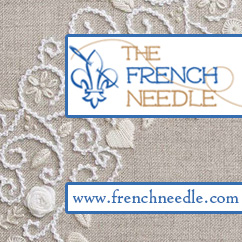 The French Needle Embroidery Shop