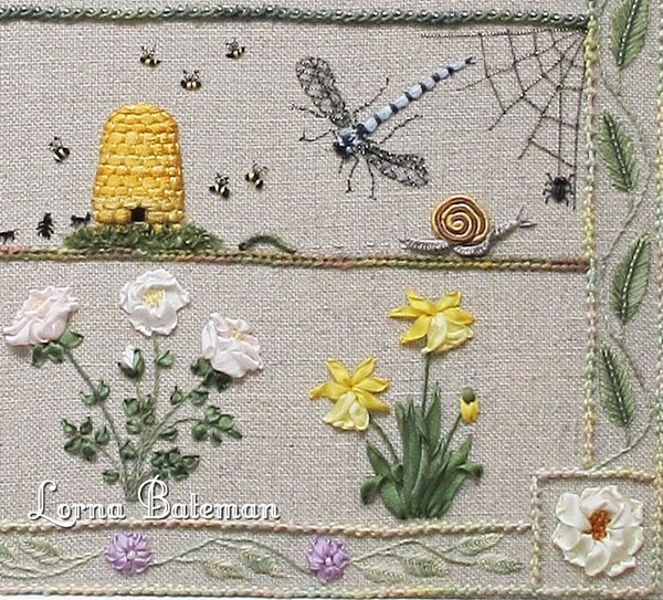 Embroidery Kit Designs