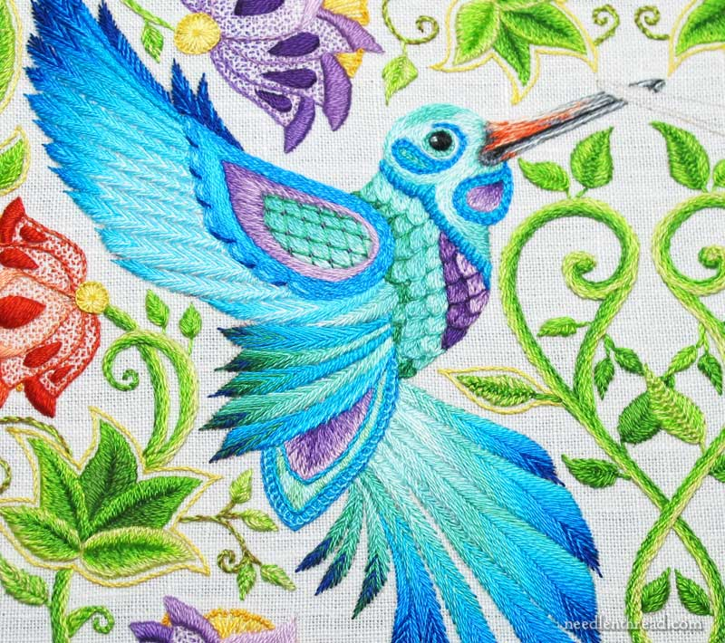 images about Beading Embroidery and laceso