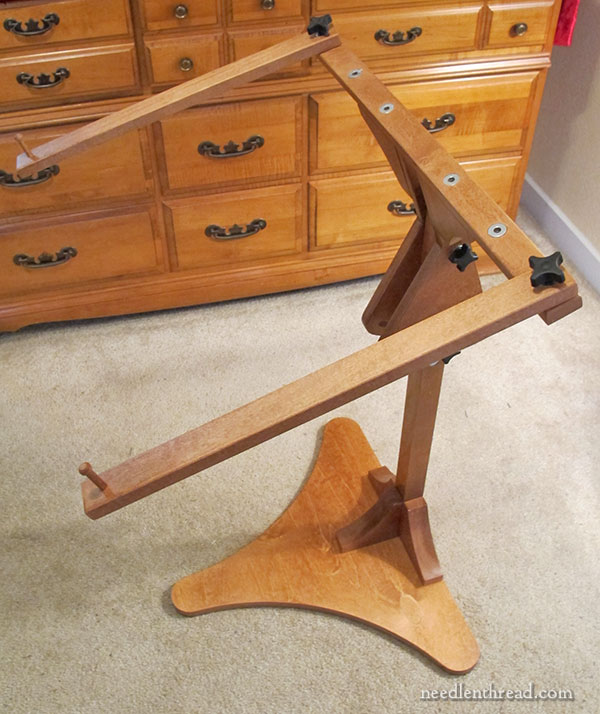 Just-a-Thought Needlework Stand