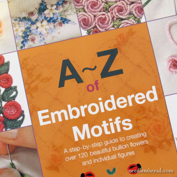 A-Z Needlework Series
