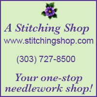 A Stitching Shop - Denver, CO
