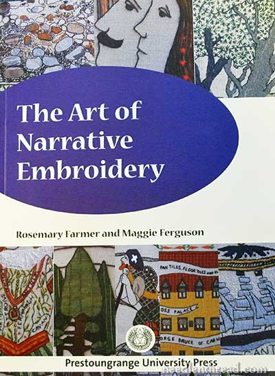 The Art of Narrative Embroidery