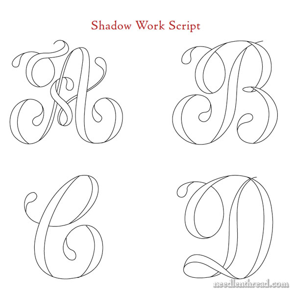 Favorite Monograms Design Collection
