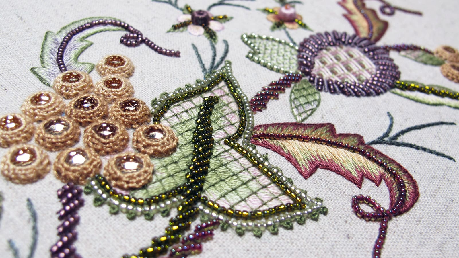 Needlenthread tips tricks and great resources for hand embroidery books bankloansurffo Image collections