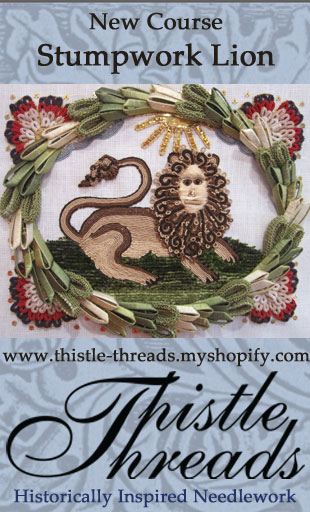 Thistle Threads