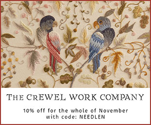Crewel Work Company