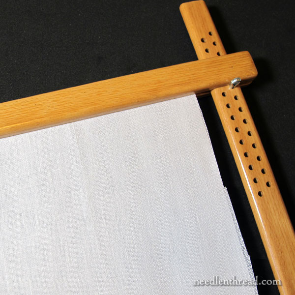 Slate Frame for Hand Embroidery