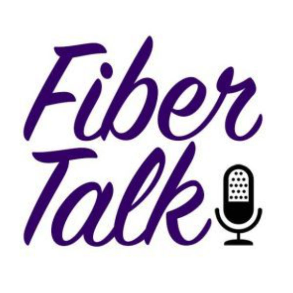 FiberTalk podcast for fiber artists