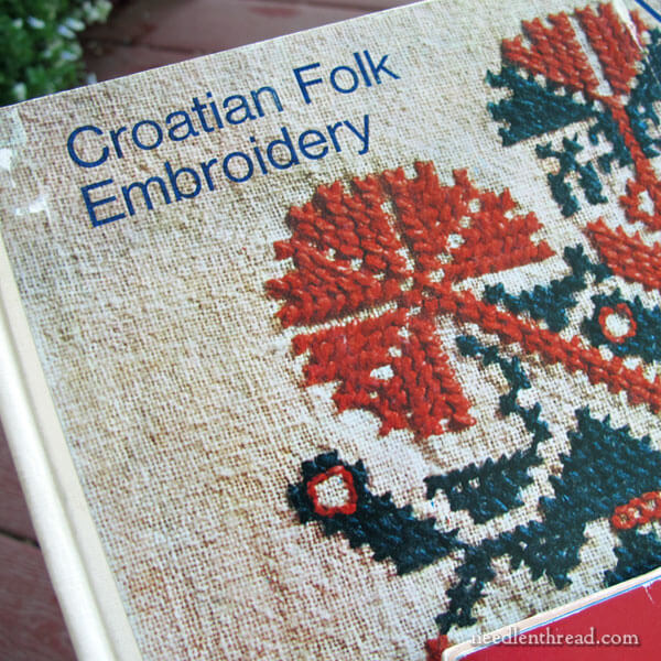 World of Embroidery - Embroidery of the World