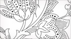 Fair Verona Hand Embroidery Pattern