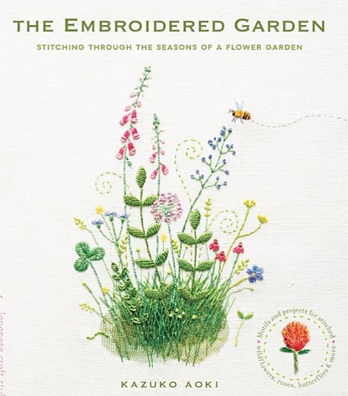 Embroidered Garden