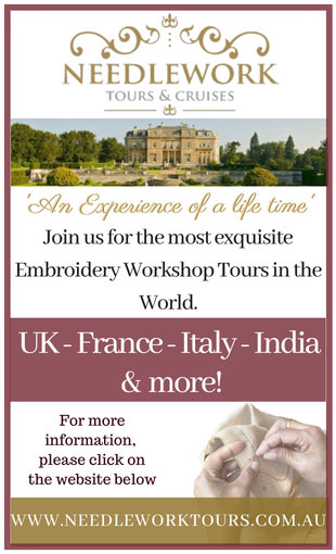Needlework Tours