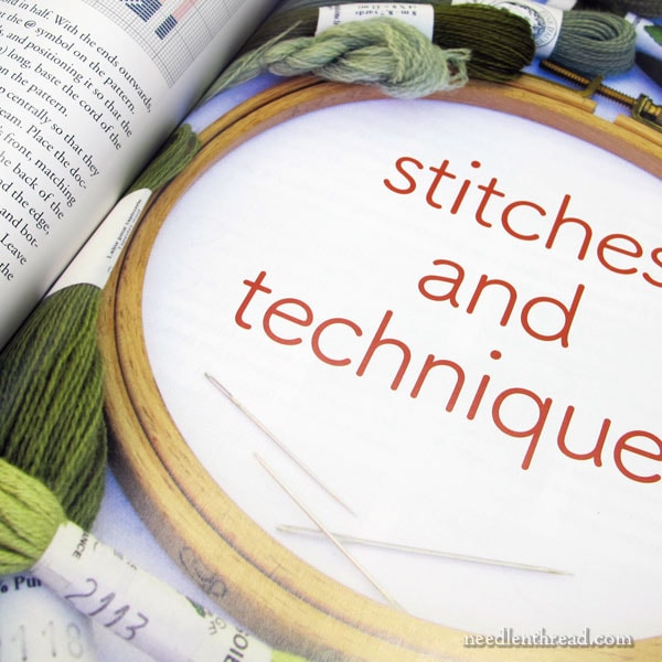 Smoyg: Pattern Darning from Norway by Yvette Stanton