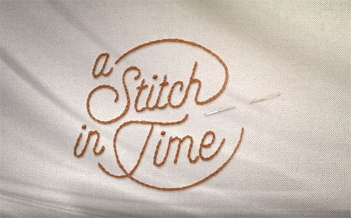 BBC: A Stitch in Time