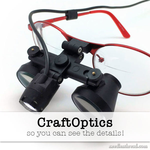 CraftOptics with a Discount