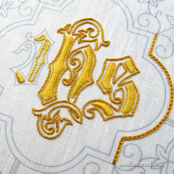 2020 mid summer embroidery projects