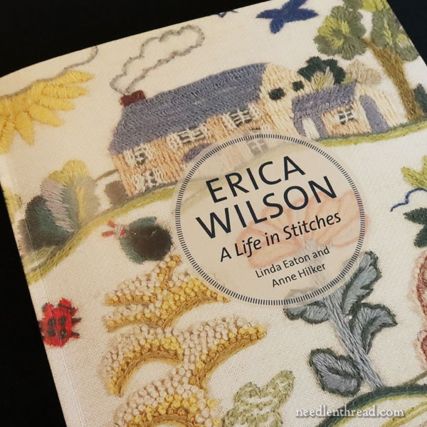 Erica Wilson: A Life in Stitches